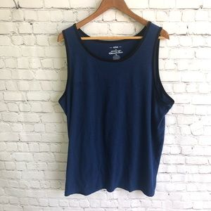 URBAN PIPELINE The Awesomely Soft Tank Size XXL